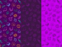 Daily UI 059 - Pattern