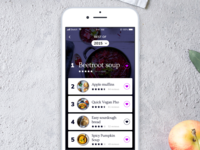 Daily UI 063 - Best of 2015