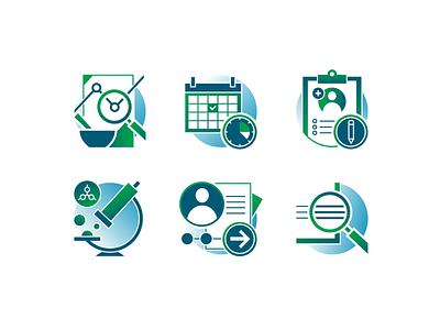 Website Icon Illustrations nutritionist healthcare nutrition health ui website illustrations website icons icon website illustration vector branding flat design illustration