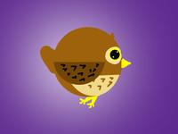 Owl lalala