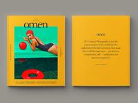 Omen Magazine