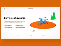 Bicycle configurator