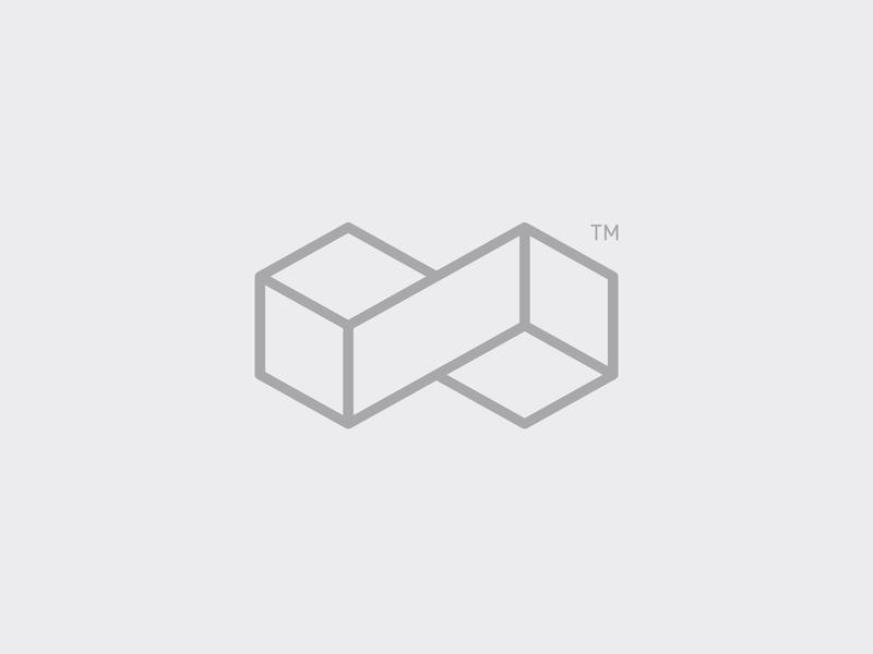 InfinityArt proposal web app handmade minimal icon vector logo brand design brand identity branding