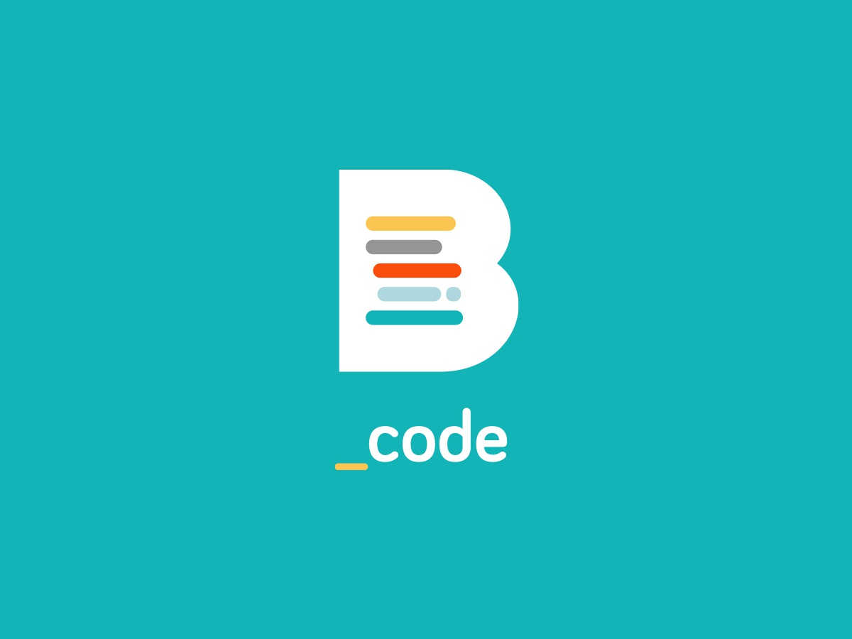 Bubuku Code website ux vector ui logo design branding