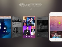 6phone ui mock ups 02