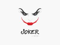 Joker </Dev> Logo