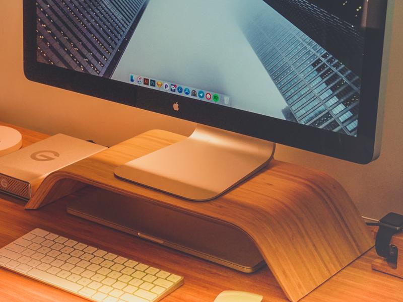 "My Home Workspace ""18 home workspace 2018 desk setup workspace 2018 home office home workspace freelancer workplace workstation workspace"