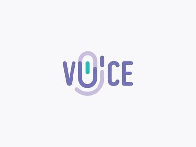 Voice Logo Concept