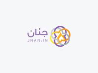 Jnan.in Logo v.2