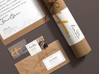 Himma Brand Identity Design