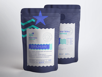 Rostera Coffee Packaging pt.4
