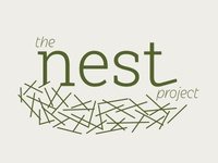The Nest Project logo