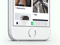 Shield App