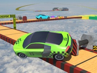 Ramp Car Jump Free Mega Ramp - Mega Ramp Car Jumping Games