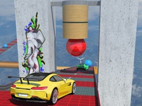 Ramp Car Jump Free Mega Ramp - Ramp Car Jumping Games