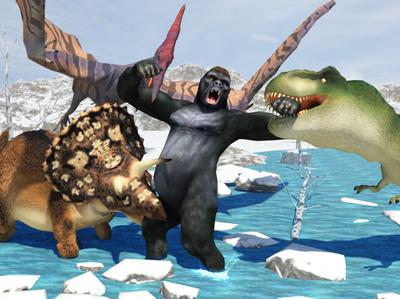 Dinosaur Hunter Free Dinosaur Games | 3D Dinosaur Hunting Game dinosaurio dinohinting 3ddinosaur dribble dribbble freegames newgames dinohunt dinosaur dinohunter animation design app androidgames androidgamers mobilegames gaming gamers gamerguy gamergirl