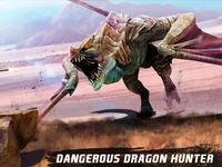 Dragon Vs Dinosaur Hunter Games