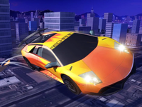 Mega Ramp Real Car Racing by iGames Entertainment