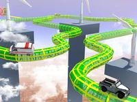 Impossible Tracks - Car Stunts 3D Game
