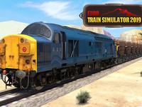 Euro Train Simulator 2019 - Train Simulation - Euro Train