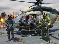 Counter Terrorist - Strike Counter - Shooting - RedCorner Games