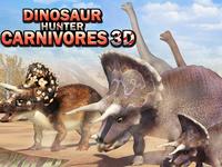 Dinosaur Hunter - Carnivores 3D | Dinosaur Simulator