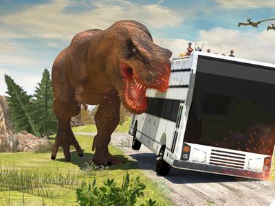 Dinosaur Hunter Carnivores 3D | Dino Hunter | Dinosaur Simulator