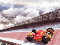 Mega Ramp Impossible 3D - Impossible Mega Ramp 3D Stunts