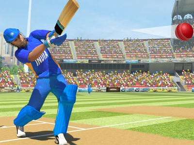 Real World Cricket - T20 Cricket | T20 Cricket Games for Free