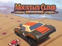 Mountain Climb - Mega Ramp Car Stunts Racing