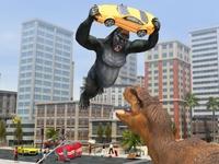 Dinosaur Hunt - Free Dinosaur Games
