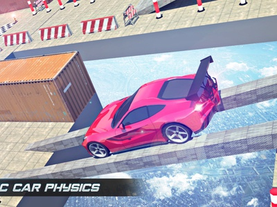Sky Car Parking 2019 Games - Modern Car Parking games 2019