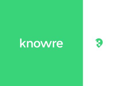Knowre - logo