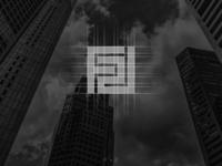 F2 logo design