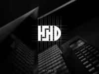 HHD logo design