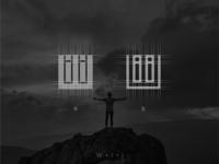 WII logo design
