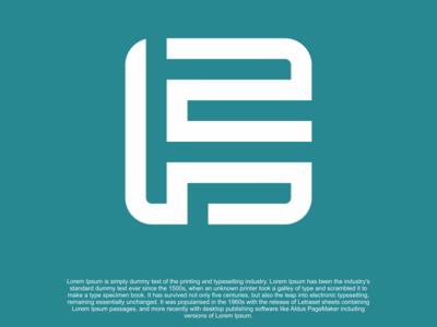S2 logo design illustration identity flat illustrator graphic design vector branding logo icon design