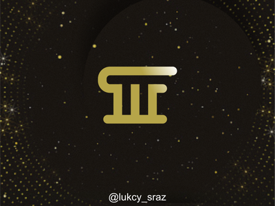 TT monogram logo illustrator graphic design vector branding logo icon design