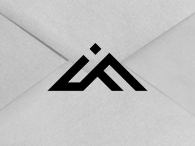 JF letter logo design