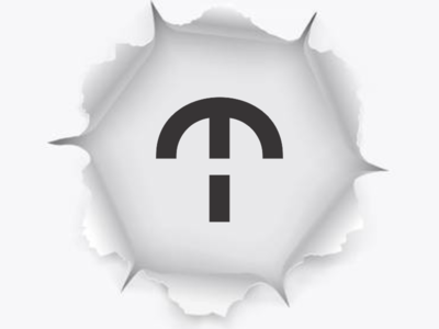 HT monogram logo