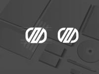 SP monogram