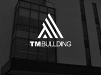 TM  monogram logo