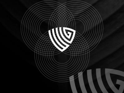 wg logo design