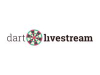Dart stream logo (WIP)