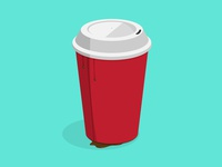 Morning Coffee Frustration