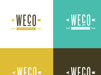 Color Exploration for WECO Neighborhood