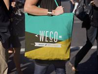 WECO Mockup