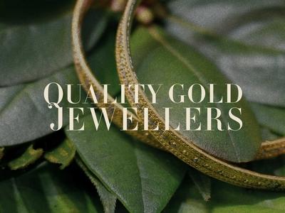 Quality Gold Jewellers Logo
