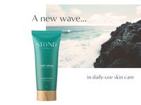 STōND Naturals Package Design