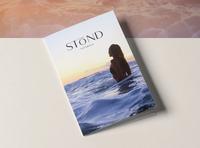 STōND Catalog Cover